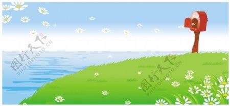 春天3图片