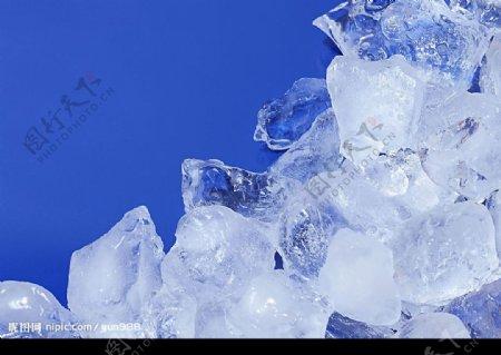 精品底纹素材冰块系列图图图片