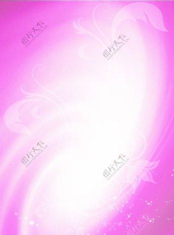 粉色背景底纹图片