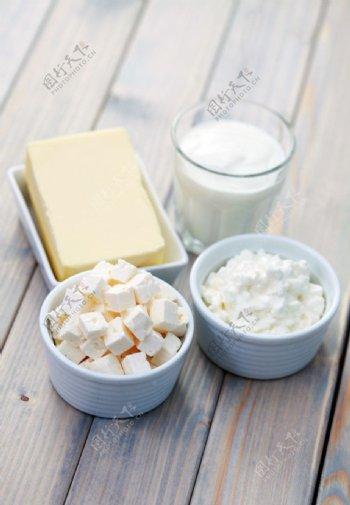 健康营养早餐图片
