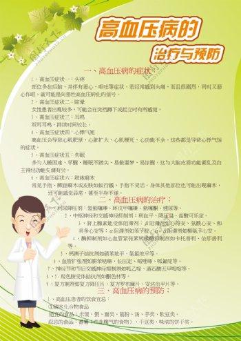 高血压病的治疗与预防图片