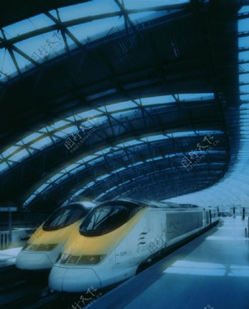 火车百科0085