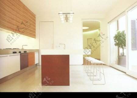 厨房设计0203