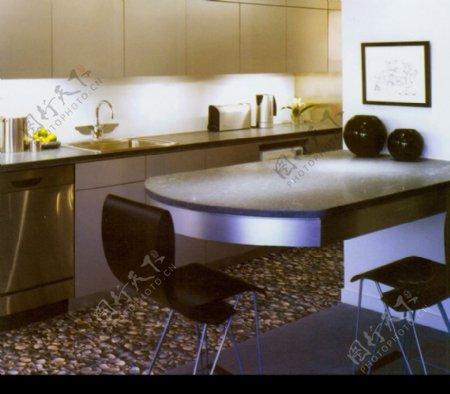 厨房设计0436