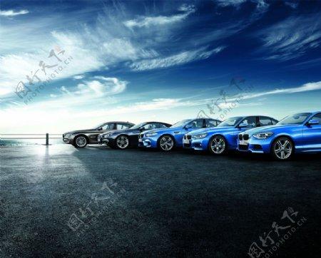 BMW车系