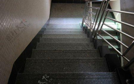 花岗岩楼梯