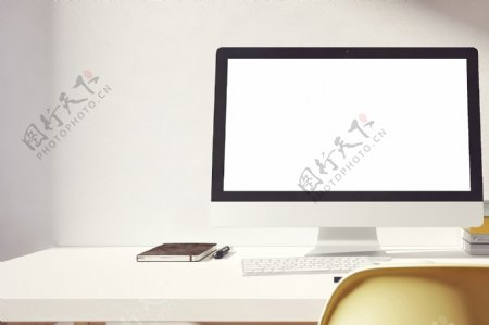 IMAC苹果电脑图片