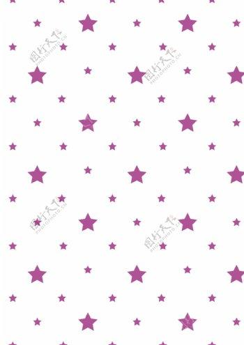 童装星星匹印