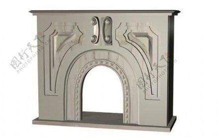 室内装饰之杂项0123D模型