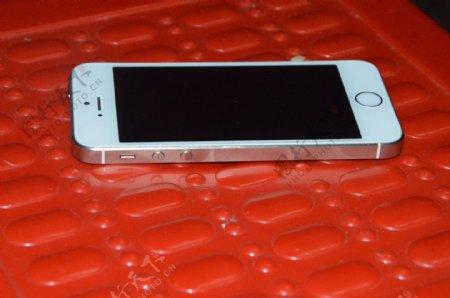 苹果手机iphone5s图片