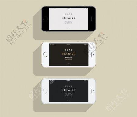 iphone5s手机图片