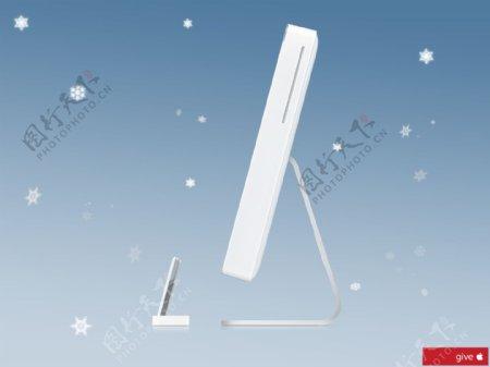 iMac的圣诞愿望