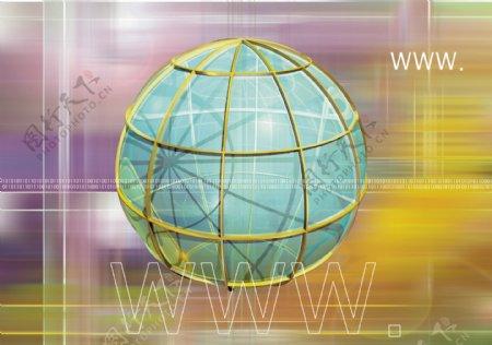 科技创意圆球图片模板下载ww现代科技其他设计图库72dpijpg
