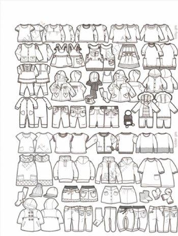 童装服装设计