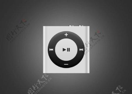 苹果ipod播放器