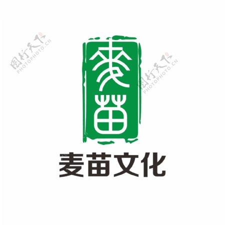 文化策划logo商标设计