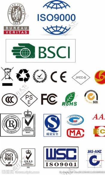 ISO系列图标
