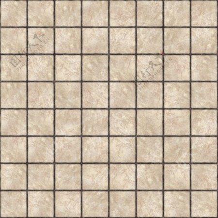 米黄色石材瓷砖贴图