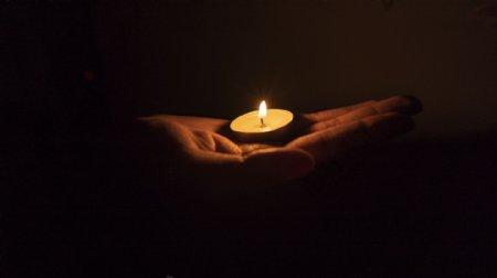祈福祈祷商业摄影