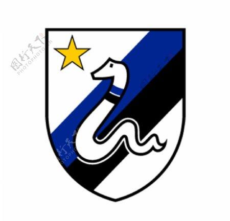 国际米兰队徽1979