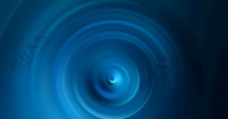 蓝色背景素材