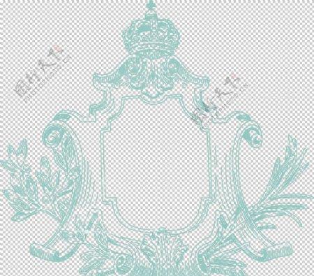 欧式创意设计花纹