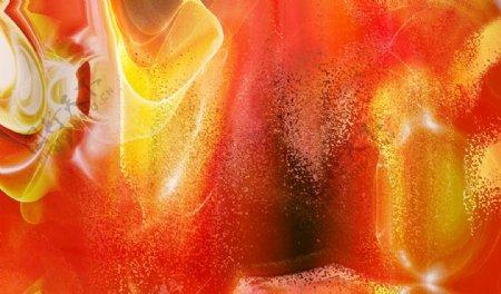 火焰背景图