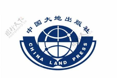 中国大地出版社标志标识