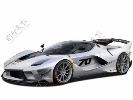 法拉利FerrariFXX