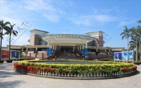 博鳌亚洲论坛酒店