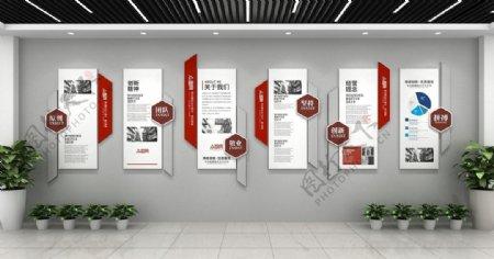 简约公司介绍发展历程3D展厅设