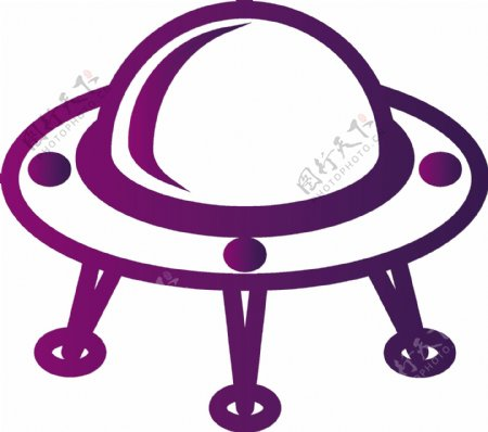 UFO飞碟