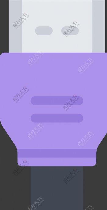 USB接口图片