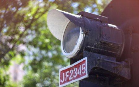 蒸汽火车车灯及型号图片