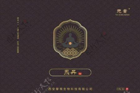 西安攀祺生物科技有限公司炁丹封图片