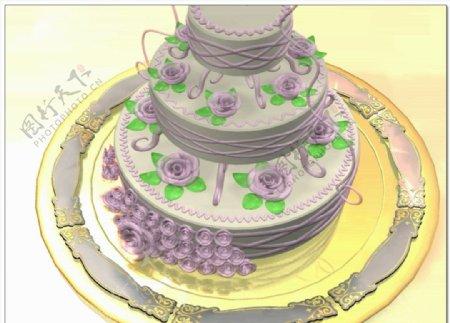生日聚会背景视频