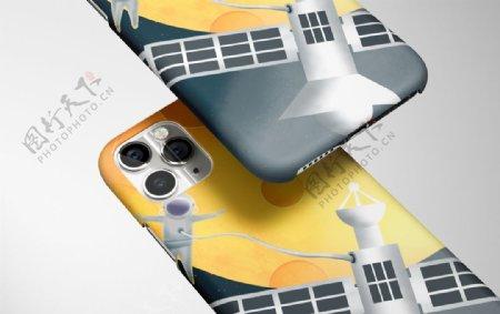 iPhone11Pro样机图片