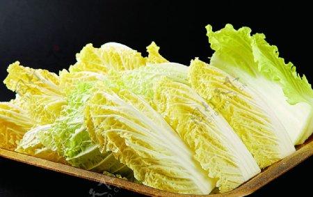 浙菜大白菜图片