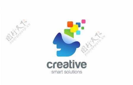 个性企业商标图片