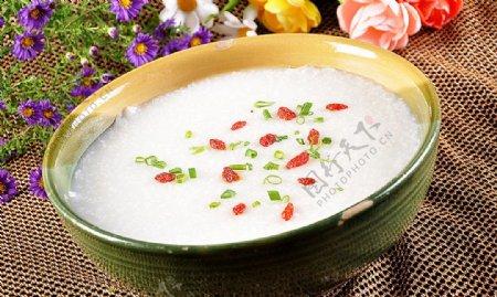 营养保健粥图片