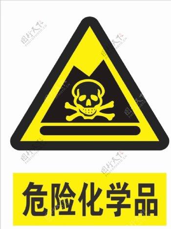 危险化学品标志图标图片