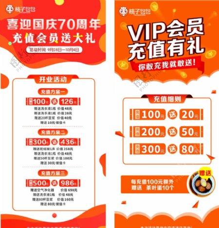 VIP展架图片