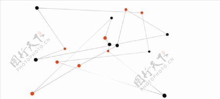 C4D模型动画运动的曲线图图片