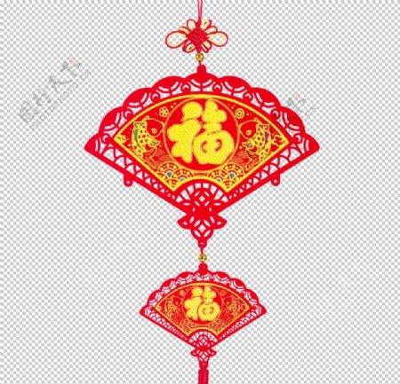 中国结素材图片