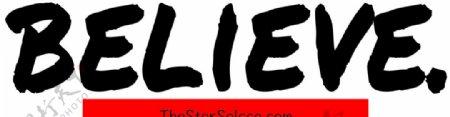 英文字母TIF格式图片