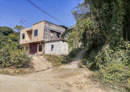 农村房子民房图片
