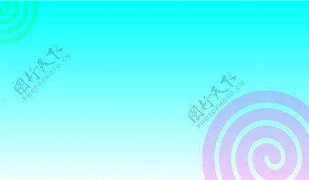 名片纯色底图螺纹图片