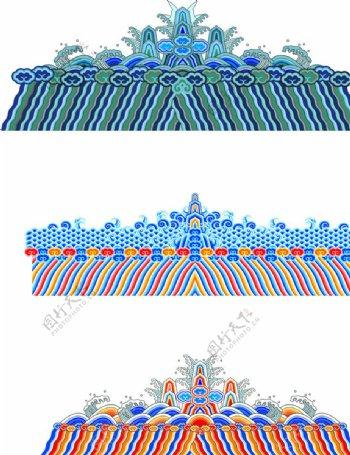 江水云素材图片