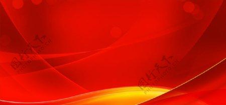 红背景图片