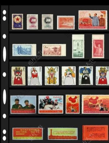 邮票收藏首选图片